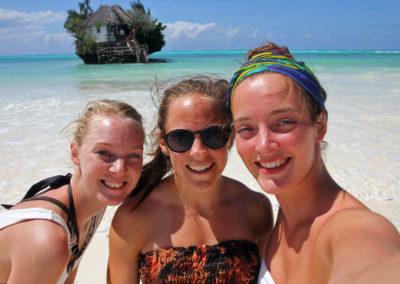 Tre (strand) Gratier